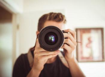 skaitmeninės fotografijos kursai